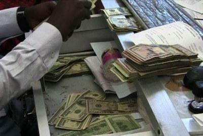 Transfert d'argent