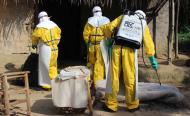 Ebola in DR Congo Remains Dangerous, Unpredictable - UN