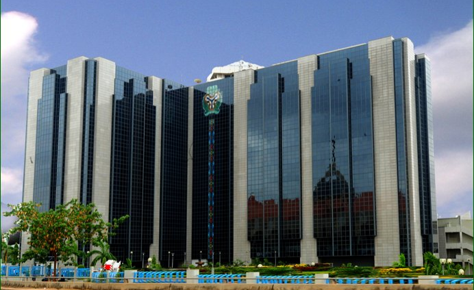 Nigeria's Balance of Payments Jumps By $2.80m - CBN Report