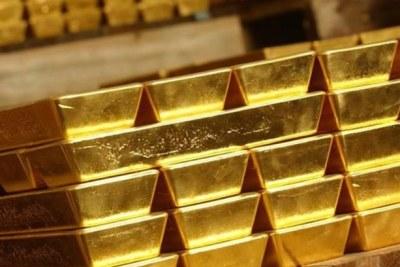 Ressources minières (or)