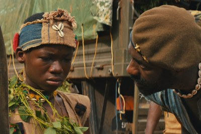 Beasts of No Nation.