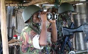 Al-Shabaab Releases Video on the Kenya Defence Force