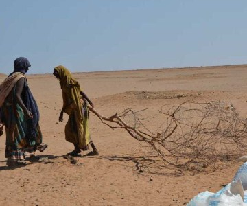 Ethiopia Drought Threatens Survival Of 10 Million People