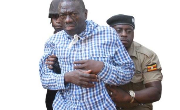 Image result for kizza besigye