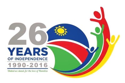 Namibia is celebrating year 26 of independence from South African rule.