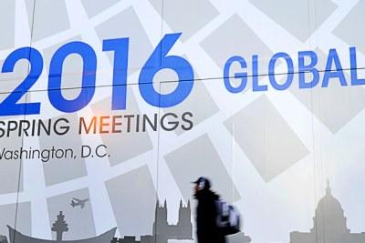 World Bank-IMF Spring Meetings
