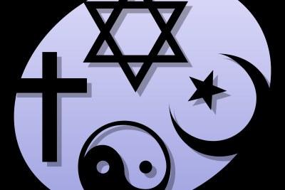 Religious icons (file photo).