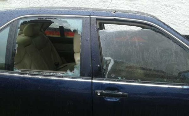 Gun Used To Kill Kenyan Businessman Juma Found Police Allafrica Com