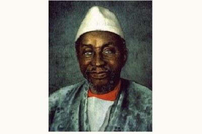Membre du Conseil exécutif de l'Unesco de 1962 à 1970, il y lance son appel, « En Afrique, quand un vieillard meurt, c'est une bibliothèque qui brûle », une formule devenue proverbiale1.