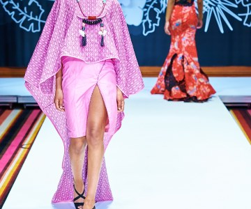 How the Fashion Industry Could be Africa's Defining Story