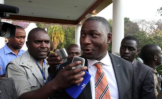 Zimbabwe: Former Minister Mandiwanzira Threatens to Drop a Bombshell in Court