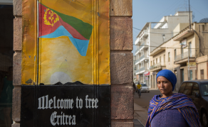 What Will Peace Mean for My Loved Ones in Eritrea?