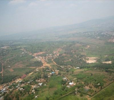 A la découverte du Rwanda