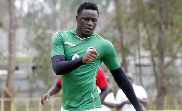 Kenya: Game Hungry Wanyama Terms Long Injury Spell as 'Worst' Period of His Career