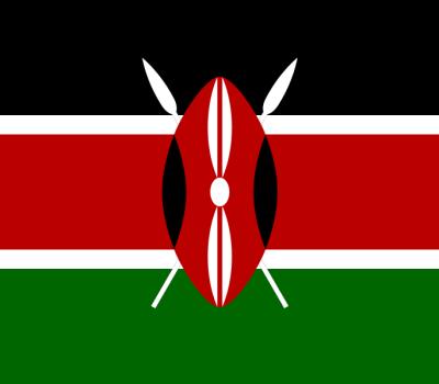 Un petit détour au Kenya