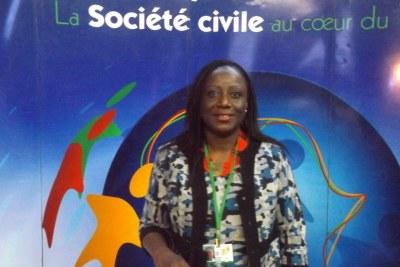 Zéneb Touré, Chargée Principale de l'Engagement avec la Société civile à la Banque Africaine de Développement
