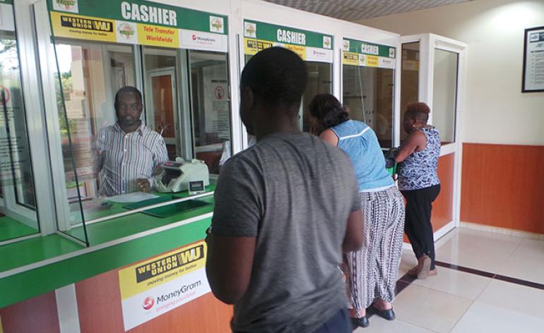 Uganda: Western Union, Moneygram Meet Biggest Foes in New