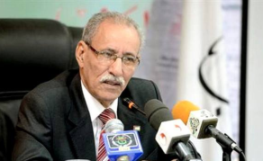 Brahim Ghali élu à la tête du Front Polisario au Sahara Occidental