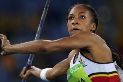 Nafissatou Thiam : La Belgo-Sénégalaise décroche l'or à l'heptathlon!