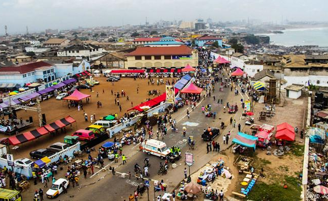 Ghana: Accra Will Be Africa's Cleanest City in the Next 4 Years