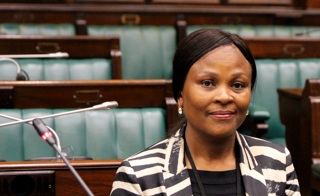 South Africa: Public Protector Won't Comment On Bosasa Ramaphosa Donation 'Report'