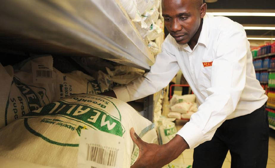 Zambia: 'Lower Mealie-Meal Price!' - allAfrica com