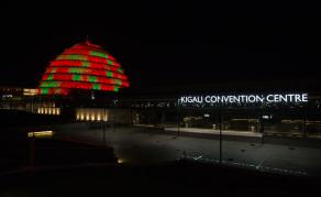 Rwanda's Visas on Arrival a Big Conference Drawcard