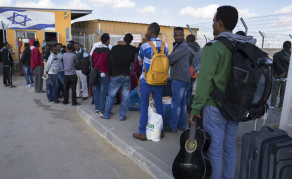 Anxious Times For Eritrean Refugees in Ethiopia