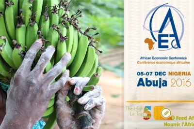 The 11th African Economic Conference (AEC) kicked off in Abuja, Nigeria, on Monday, December 5th, 2016, with a consensus on the need to scale up the continent's agricultural transformation to spur industrialization and inclusive growth.
