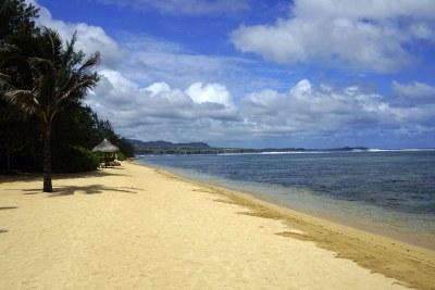 Sofitel So Mauritius, Bel Ombre (file photo).