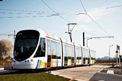Macky Sall a lancé le Ter le 14 décembre : Il desservira 14 gares