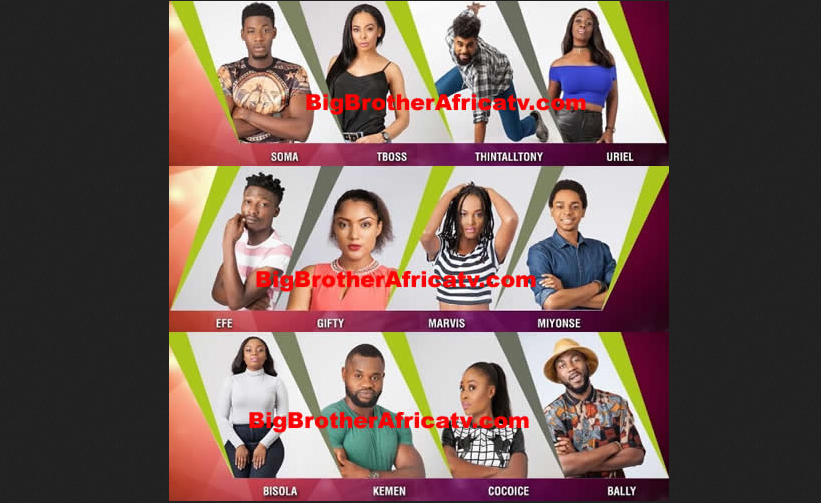 Nigeria House Rules For Brothernaija 2017 Contestants Allafrica