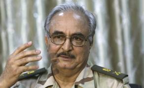 Khalifa Haftar continue de prendre en otage le processus politique en Libye