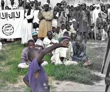 Boko Haram - Terror Unmasked