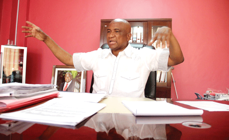 Zimbabwe: Football Body Bans Philip Chiyangwa for Life 00390404 df53f3f11fd76a72d33c20d02b083459 arc614x376 w770 us1