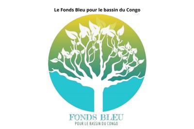 Logo Fonds bleu pour le Bassin du Congo