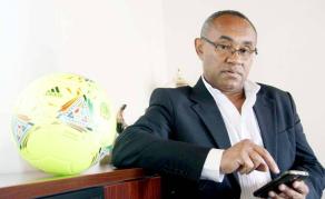 Le président de la CAF accusé de corruption et de harcèlement sexuel