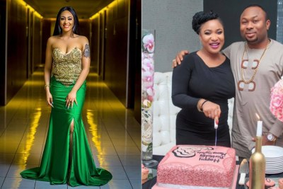 Rosy Meurer, accused of destroying Tonto's marriage.