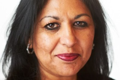 Supriya Bhandari, GE Africa Executive Counsel, East Africa and Development and Investment