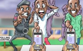 EU Observers Say Nigeria 2019 Elections Weren't Transparent