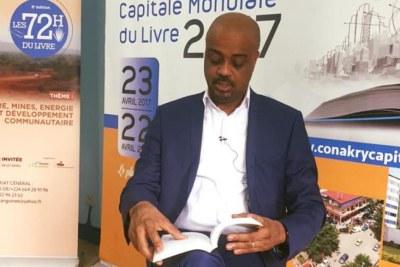 Conakry devient la capitale mondiale du Livre pendant un an.
