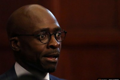 Malusi Gigaba (file photo).