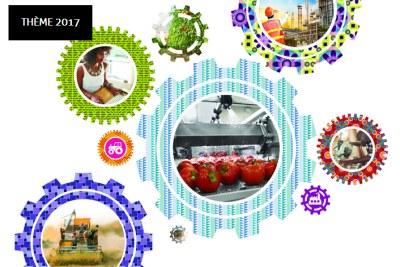 16e édition des Perspectives économiques en Afrique - Thème 2017 :  Entrepreneuriat et industrialisation