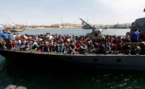 Migrant Deaths to Rise as Mediterranean Rescue Mission Ends?