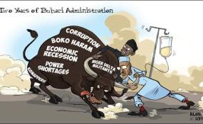 Nigeria: Buhari's Presidency - So Far, So Fair - allAfrica com