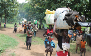 Fleeing South Sudanese Returning After Peace Deal