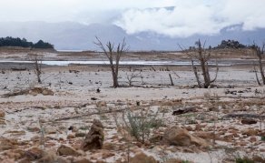 South African Govt, Private Sector to Partner on Water Plans?