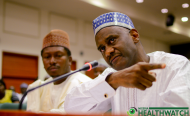 Nigeria's Health Insurance Scheme Boss Suspended Again