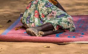 More Than 150 Women Raped in South Sudan - Report