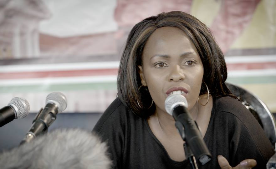 Flipboard Kenya Sex Party - Actress Kingwa Kamencu Hopes -6094
